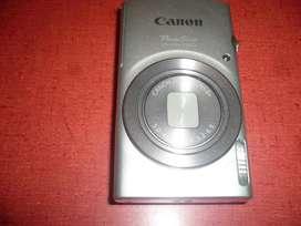 camara canon nueva sin uso