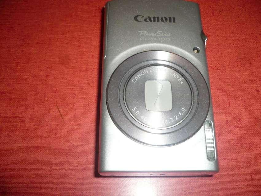 camara canon 0