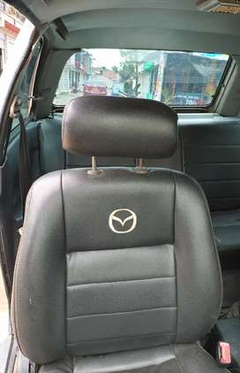 Mazda 323 en buen estado