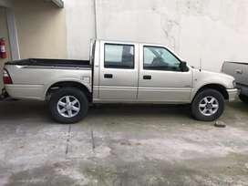 Chevrolet luv Dc 4x4 V6 2003