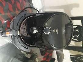 Freidora de aire como nueva poco uso