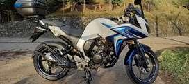 Yamaha fazer 2.0 negociable.