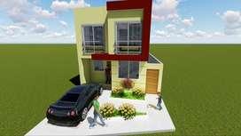 Casa en venta Urbanización Geranios, Av. Francisco de Orellana