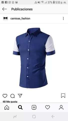 Se nesecitan talleres para confeccionar camisas