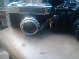 Vendo 2 Camaras de Fotos X 5000 con Roll