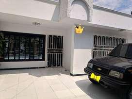 Venta hermosa casa cómoda, amplia. Cita previa. Barranquilla.