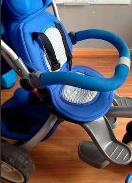 Triciclo E baby