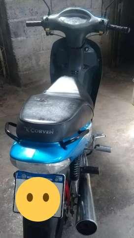 Vendo  Corven 110 cc
