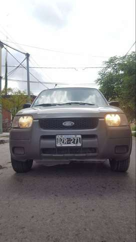 ford escape 2002 xls 4x4