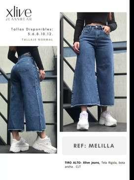 Hermsosos jeans diferenstes referencias
