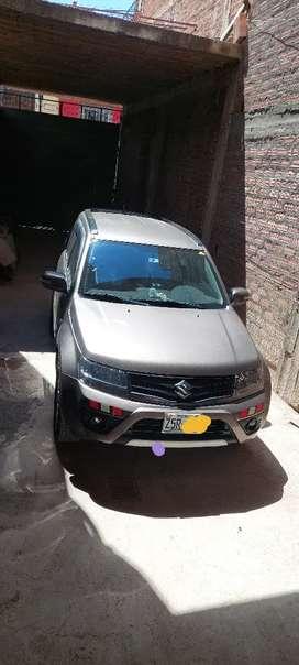 Suzuki Grand Nomade 2019