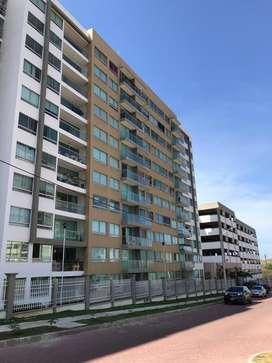 Arriendo apartamento Barrio miramar Conjunto residencial Siena