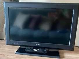 Televisor sony bravia 26 pulgadas