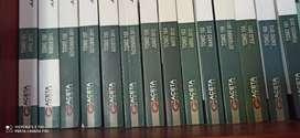 se vende libros de dialogo con la jurisprudencia