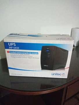 UPS JNO-U650 Unitec