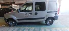 Kangoo PH3 Confort 1.6 5 asientos 2P Furgon.