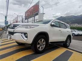 Toyota fortuner año 2017 full equipo  documentos al dia  whatsaap 0·9·9·5·0·5·7·8·0·5