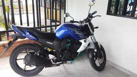 Se Vende Moto Fz16