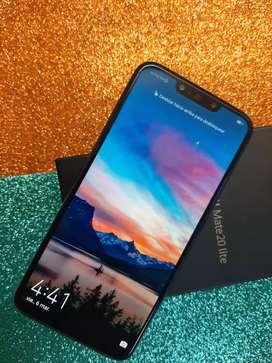 Huawei mate 20 Lite 64 Gigaa