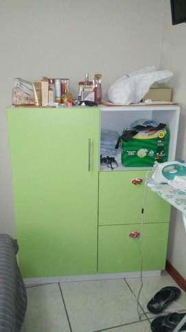 Diseños de Muebles en Melamina para niños a domicilios