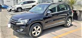 VW TIGUAN 2012 Track Style 2.0 TIP 4 iMotion 4x4 Aut 2.0cc Turbo bluetooth S/VW US$.13,990