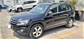 VW TIGUAN 2012 Track Style 2.0 TIP 4 iMotion 4x4 Aut 2.0cc Turbo bluetooth S/VW US$.13,750