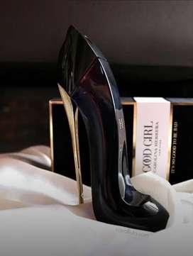Perfume Good Girl Carolina Herrera Para Dama
