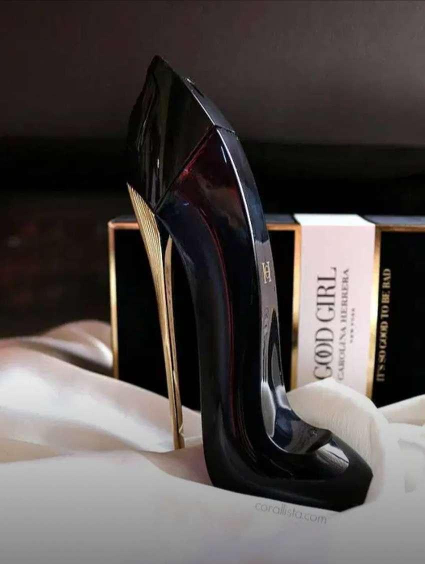 Perfume Good Girl Carolina Herrera Para Dama 0