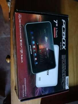 Tablets pcbox