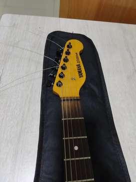 Yamaha sj500hr