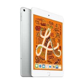 Apple iPad Mini 5 256GB WiFi + 4G LTE Silver