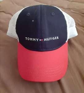 Gorras Tommy Hilfiger