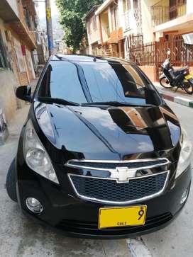 SPARK GT 2012