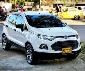 Ford Ecosport S 2014 ¡COMO NUEVA!