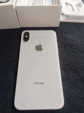 iPhone XS 256gb impecable!