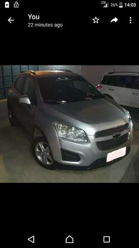 CHEVROLET TRACKER FULL A/C