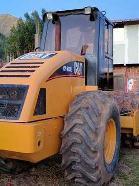Rodillo compactador Catarpilar  533E
