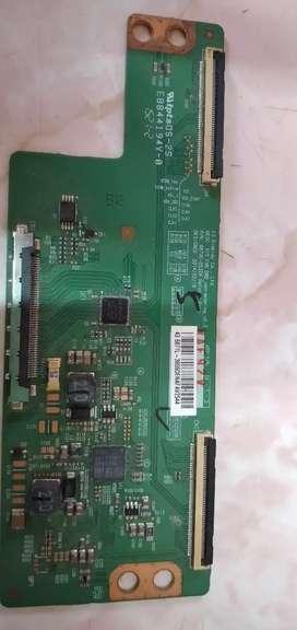 Placa Tcom LG 43LF5410