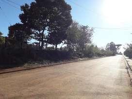 Lotes en la provincia de Misiones, San Pedro m2 $ 2000  barrio VIRUPLAC