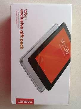 "Tablet LENOVO Tab E7 Wifi 7"" Pulgadas Negro"