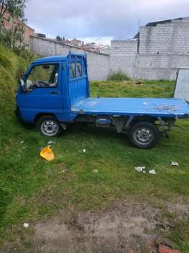 Vendo Mitsubishi Varica con Furgón