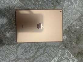 iPad 6 generación