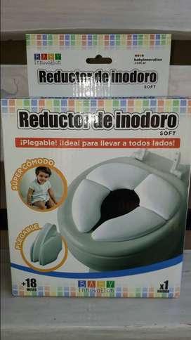 Vendo reductor de inodoro