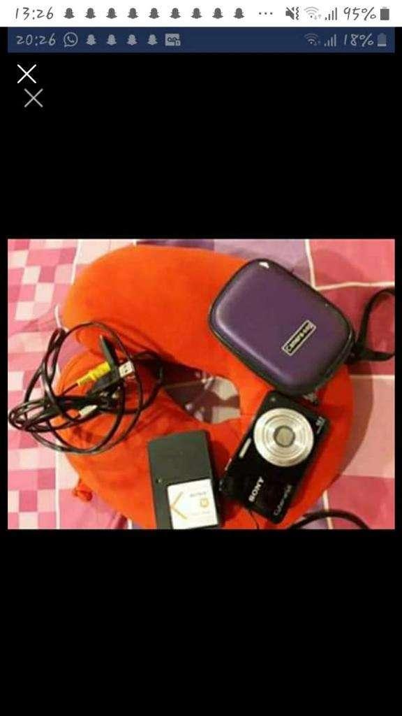 Camara Sony 0