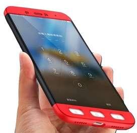 Carcasa 360 Xiaomi Redmi Note 4 Protector 3 En 1 Antishock