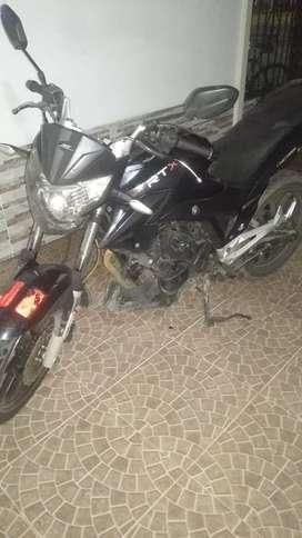 Vendo rtx 150 para reparar motor