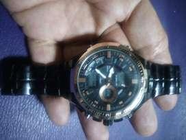 Reloj D Ziner Cronografo