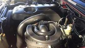 Vendo Mazda bt50 CD 4x4 Diesel año 2009 $16600