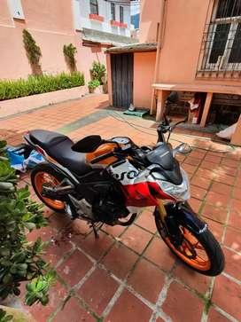 Honda Repsol CBF190