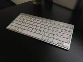Teclado Apple - Magic Keyboard